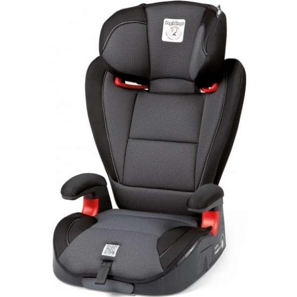 Peg Perego Viaggio 2-3 Surefix Black Autokrēsls 15-36kg