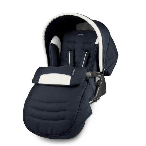 Peg Perego Seat Giro Luxe blue Sēžamā daļa